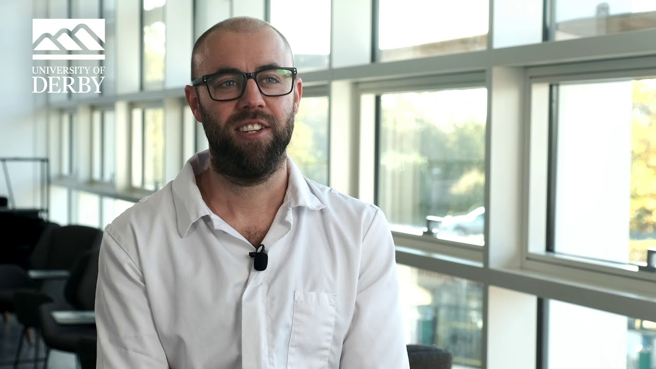 Lecturer - Adult Nursing, Stephen Reddish, answers some of the most frequently asked questions about Adult Nursing at the University of Derby.