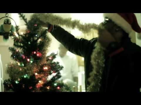 "Muja Messiah ft. Shionaes & Real Spit Ric -""Happy Holidays"""
