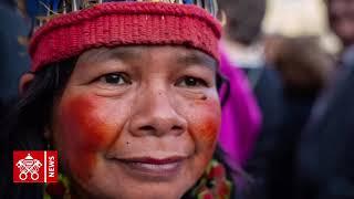 Los encuentros del Sínodo para la Amazonía