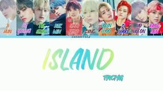 TRCNG - Island