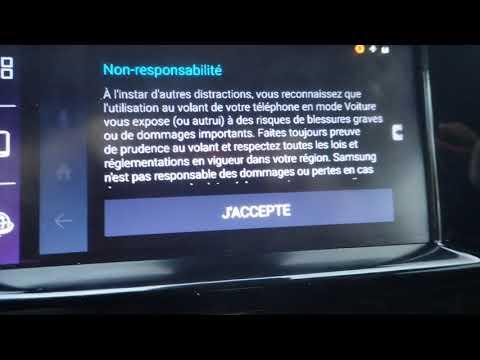 Peugeot 208 GTi Update SMEG+ firmware v5 42 B R4 - смотреть онлайн