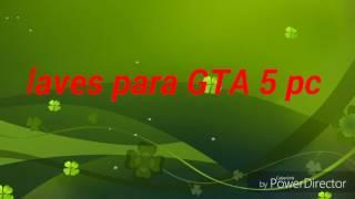Las mejores claves de GtA 5 ps3