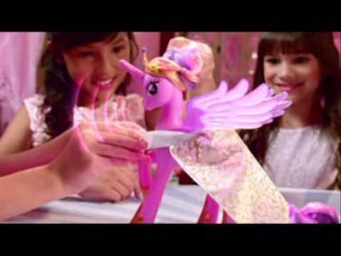 My Little Pony Księżniczka Cadance | zabawkiTV