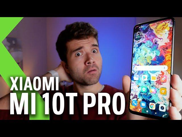 Xiaomi Mi 10T PRO: Análisis tras primera toma de contacto - ¡El XIAOMI MÁS COMPLETO!