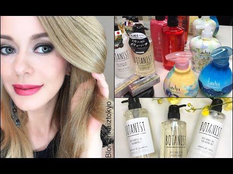 📦 Японские Средства для волос Lebel * Molto Bene Loretta *Botanist *