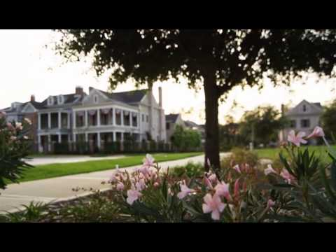 Video The Best Place to Live In Houston | The Woodlands Story