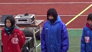 第34回女子全国都道府県対抗駅伝 第4区選手紹介