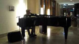 Joshua Kadison - Picture Postcards from L.A. by Marcus Lippke live am Piano