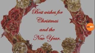 Short Christmas Sayings - Christmas Card Greetings