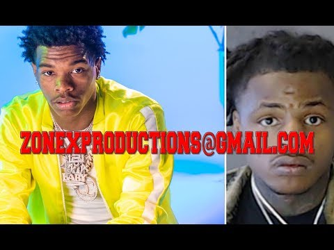 Atlanta Rapper Lil Baby UNDER police investigation is responsible for runnin G5 crip gang in atl!