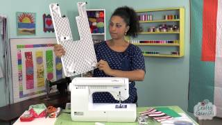 Juki HZL-F600 Sewing Machine Review