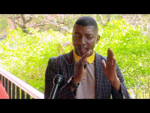 OKWEGGYA MU BWAVU: Emisomo gy'omukulembeze w'eggwanga gijja mu Buganda