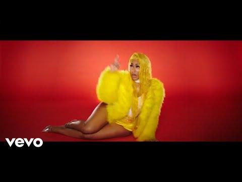 Nicki Minaj - Barbie Dreams (Official Music Video)