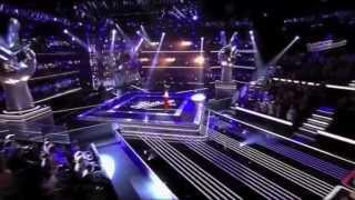 The Voice - Best Rap Blind Auditions