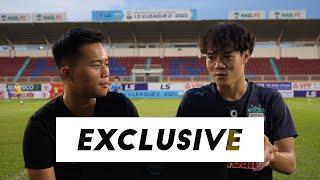 Special | Văn Toàn kể lại những ký ức về 150 trận đấu cùng với Hoàng Anh Gia Lai tại V.League