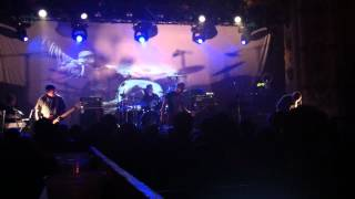 """Peter Hook performing Joy Division's """"Passover"""""""