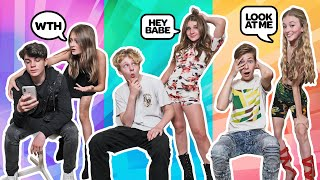LAST TO Stop IGNORING Their GIRLFRIEND Wins $10,000 **COUPLES CHALLENGE**🔥 | Piper Rockelle