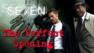 Se7en: The Perfect Opening [IndieWire]