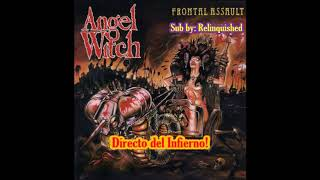 Angel Witch - Straight From Hell (Subtítulos español) NWOBHM