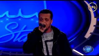 ليبيا ستار أيام الإقصاء: أداء محمد الدهيمي