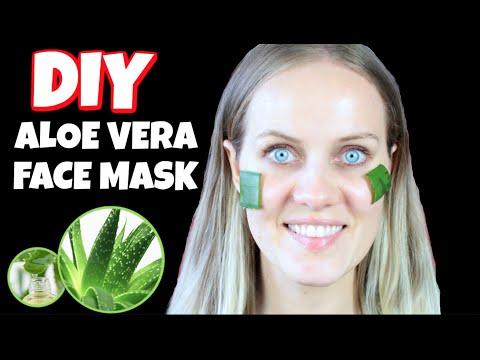 Face mask kung ang balat upang alisan ng balat