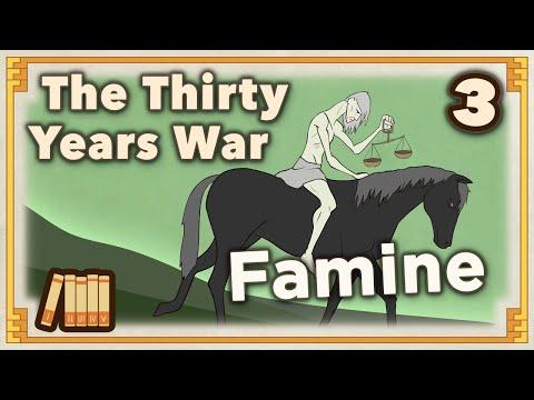 Třicetiletá válka: Hladomor - Extra Credits
