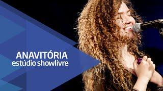 Anavitória - Chamego Meu (Live)