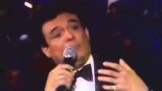 Eso Nomas (En vivo) - José José (Video)
