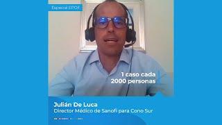 Investigación y avances de la industria farmacéutica en EPOF | Sanofi