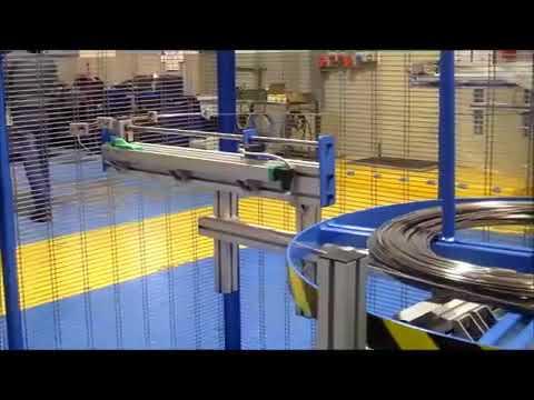 OMAS – Maszyny multislidowe - zdjęcie