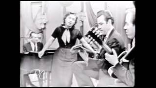 Live: Patsy Cline - Walkin' After Midnight