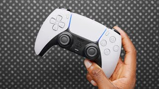 PlayStation 5 Controller: Major Key!