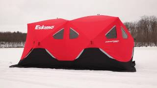 Палатка зимняя eskimo fatfish 9416