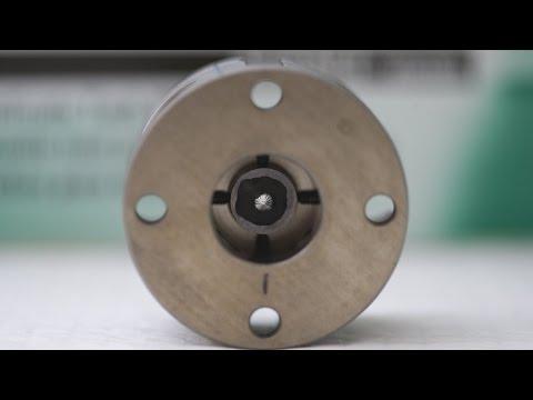 Consiguen fabricar diamantes en un laboratorio sin necesidad de aplicar calor