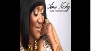 Ann Nesby - Love Is What We Need (Mousse T. remix).mp3
