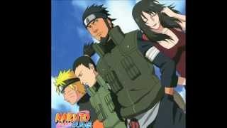 Naruto Shippuuden ending 7 Long Kiss Good Bye
