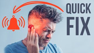 Tinnitus Treatment: How to cure Tinnitus fast and naturally
