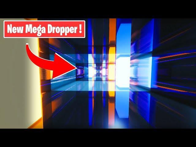 Mega Dropper