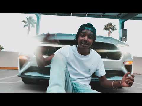 Paidd Polo – Poppin (Official Music Video)