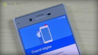 Sony Xperia XZ Fiyatı ve Özellikleri