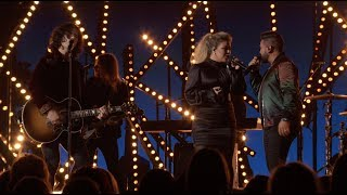 Dan + Shay Feat. Kelly Clarkson   Keeping Score (ACM Awards 2019 Performance)