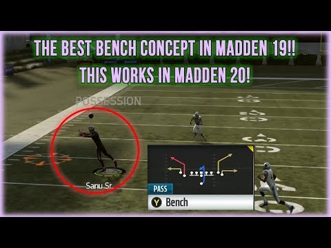 Download How To Stop The Pass With Zone Coverage In Madden 19 Zone