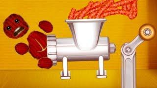 МИКСЕР и МЯСОРУБКА против АНТИСТРЕССА ! Стиральная машинка в Эксперименте с игрушкой #35 #крутилкины