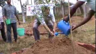 preview picture of video '2011Bamboo setum inaugural planting at Tissue Culture lab Nagaon Paper Mill'