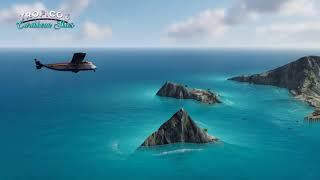 VideoImage1 Tropico 6 - Caribbean Skies