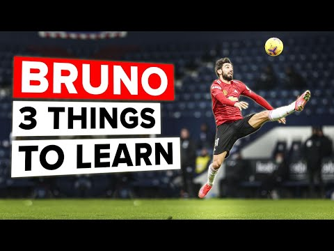 3 things YOU need to learn from Bruno