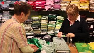 preview picture of video 'Änderungsschneiderei und Kostümverleih Maurer in Horn -  Handarbeit- u. Geschenkartikel'