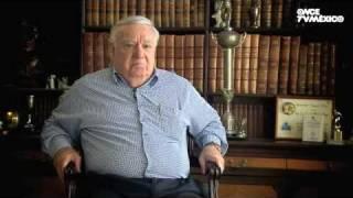 Leyendas del Futbol Mexicano: José Luis Lamadrid, El niño artillero