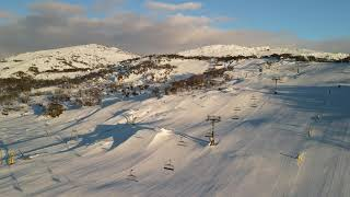Perisher Ambient Sounds