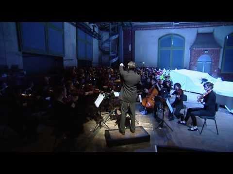 J. S. BACH - (12/15) WEIHNACHTSORATORIUM